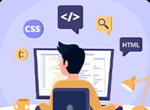 WEB ПРОГРАММИРОВАНИЕ (HTML И CSS)